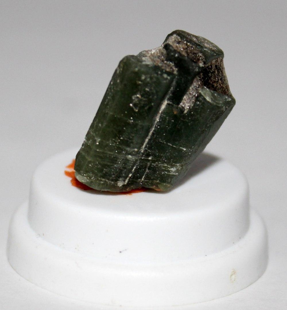 Коллекция минералов FRONT