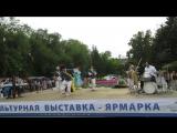 Спец.ансамбль кор.нар.музыки - День Русско-корейской культуры