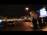 2016.01.17 Прогулка по вечернему Киеву