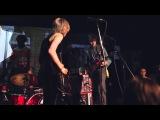 Sunflower Bean - Tame Impala (Live at Studio East)