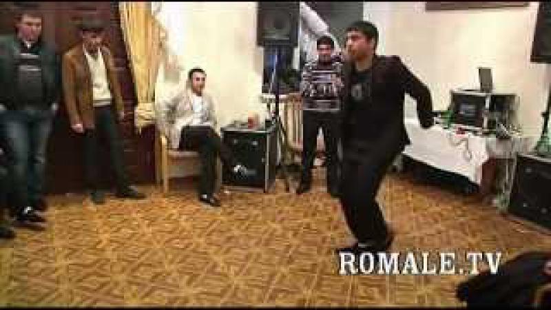 Цыганская свадьба Венгерка
