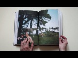BOOK Andrei Tarkovsky: A Photographic Chronicle of The Making of The Sacrifice