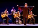Paco Jarana, Rafael Riqueni, Manolo Franco y Segundo Falcón al cante - Soleá (Y Sevilla.... Bienal del Flamenco 2014)