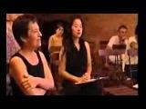 Maria Joao Pires masterclass part 1