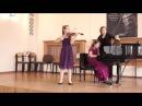 Katya Legach 11yo Kharkov 06.12.15