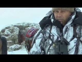 Горная охота с Эдуардом Бендерским. Киргизия