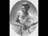 Ружена Сикора A.Tsfasman Orchestra 1940s Ruzhena Sikora