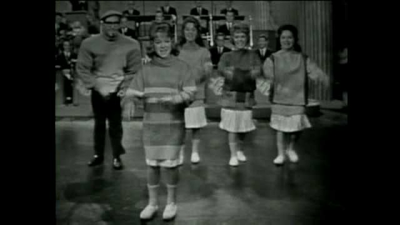 The Lawrence Welk Show: Wah Wahtusi