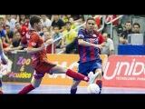LNFS 2014- 2015 Playoffs  Semifinales J2  El Pozo Múrcia - FC Barcelona 30 05 2015 Partido Completo