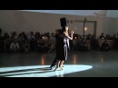 Mariano Chicho Frumboli y Juana Sepulveda - 3° esibizione - V grande Encuentro de Tango 2011