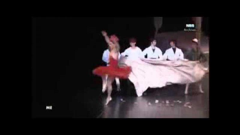 Смешная вариация Китри (гала-концерт в Японии) - Иван Васильев