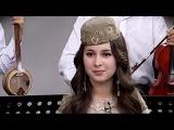 Raziye Seytablayeva (Yırla Sazım, ATR)