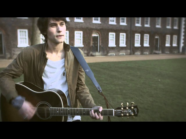 Storyteller by Sam Beeton - Burberry Acoustic