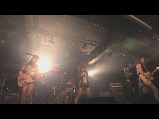 Chus day. 「GAME」‐LIVE 川崎セルビアンナイト