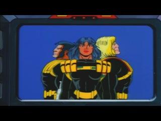 Люди Икс: 1992 / X-men: 1992 - Оружие Икс, ложь и видео - Сезон 4 Серия 2 | Marvel
