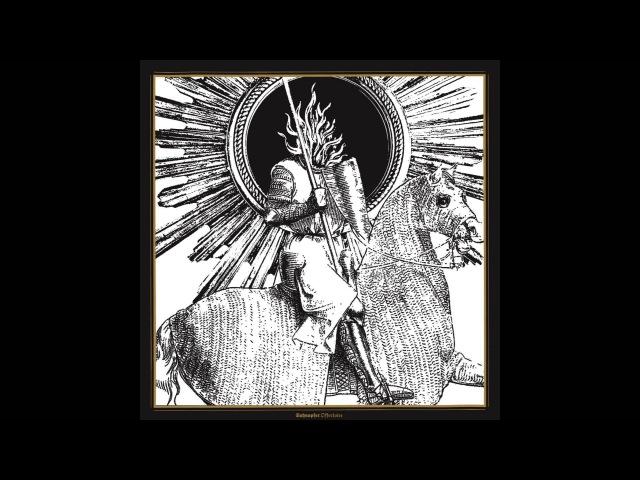 SÜHNOPFER - Chevalier Maudit, featuring Famine (from Offertoire album)