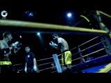 В Новосибирске прошли соревнования по тайскому боксу
