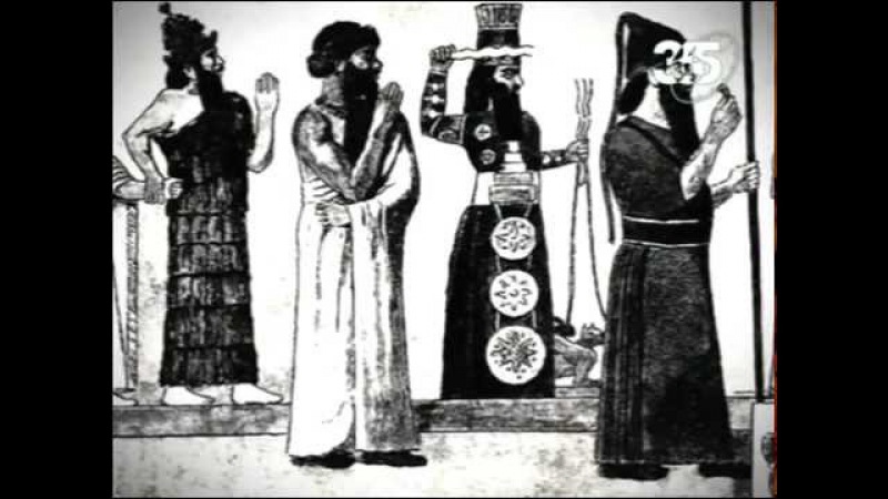 Вавилонское царство времен Аморейской династии
