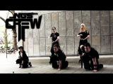 NGS - Industrial Dance 100 Choreography