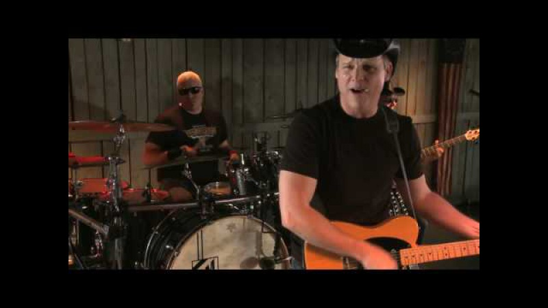 Country Music Video Hoochie Coochie Gal - Marty Falle