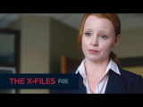 THE X-FILES | Getting A Taste from