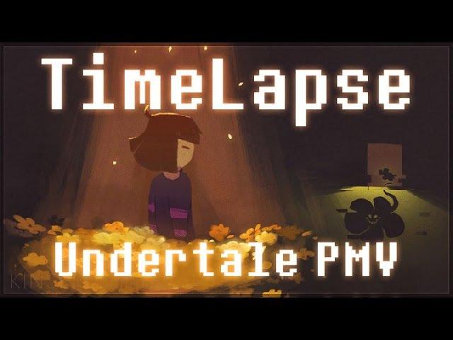 TimeLapse || Complete Undertale PMV MAP ||