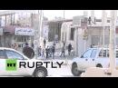 Государство Палестина: Столкновения вспыхнул в Рамалле, как насилие захватывает Западного Берега.
