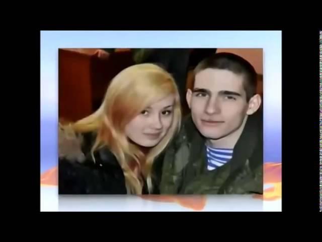 Груз 200 НОВЫЕ ГЕРОИ РОССИИ Женился и вместо медового месяца тайно поехал убивать украинцев