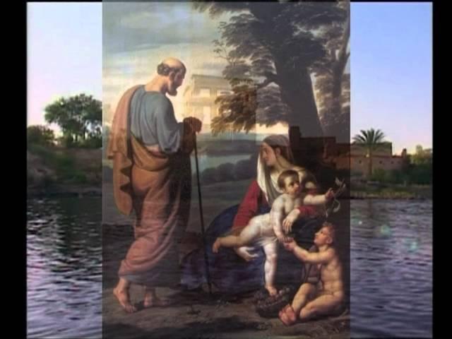 Египетское рабство. Моисей