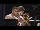 Wycliffe Gordon 'Sweet Louisiana' Trombone Solo