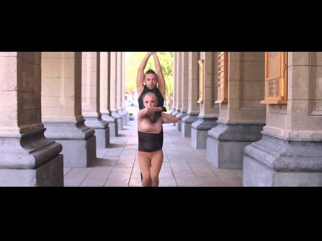 VOGUE in da FRAULES Dance Centre (by Elena Ninja Bonchinche' Vitaliy Ultra Omni)