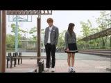 Lee Eun Bi & Gong Tae Kwang - School 2015 MV  [Reset]