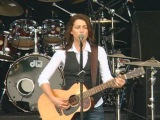 Brandi Carlile - Hallelujah - 832008 - Newport Folk Festival (Official)