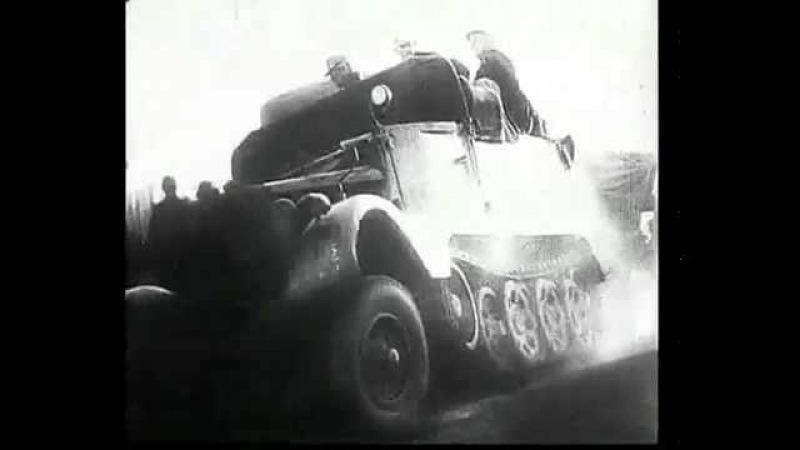 Плисецкая если бы Гитлер завоевал Москву...avi