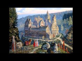Славяне. Диалог с сознанием Сварога. Часть 1. Разумное Человечество