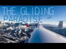 The gliding paradise 2015 | Alps | GoPro Hero 4 | Saint-Auban | FFVV