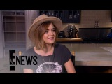 Lucy Hale Is All About Aria's New