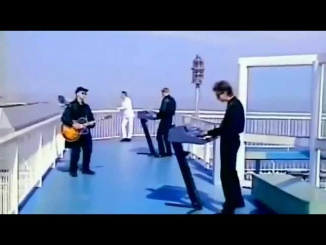 Depeche Mode Enjoy The Silence (World Trade Center)