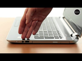Обзор ноутбука HP Pavilion 15