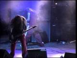 Ektomorf-United Nations(Live and Raw 2006)