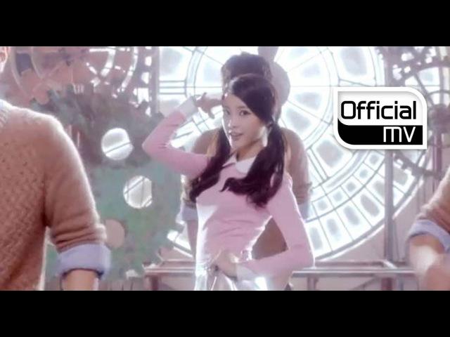 IU(아이유) _ YOUI(너랑나) MV
