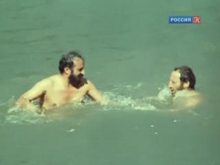 Берега. (1977-1978. Серия 3).