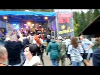 ValieDollz BrassCore Band – Счастье Улетай 2.0 (2015)