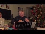 Виктор Гагин песня о Москве