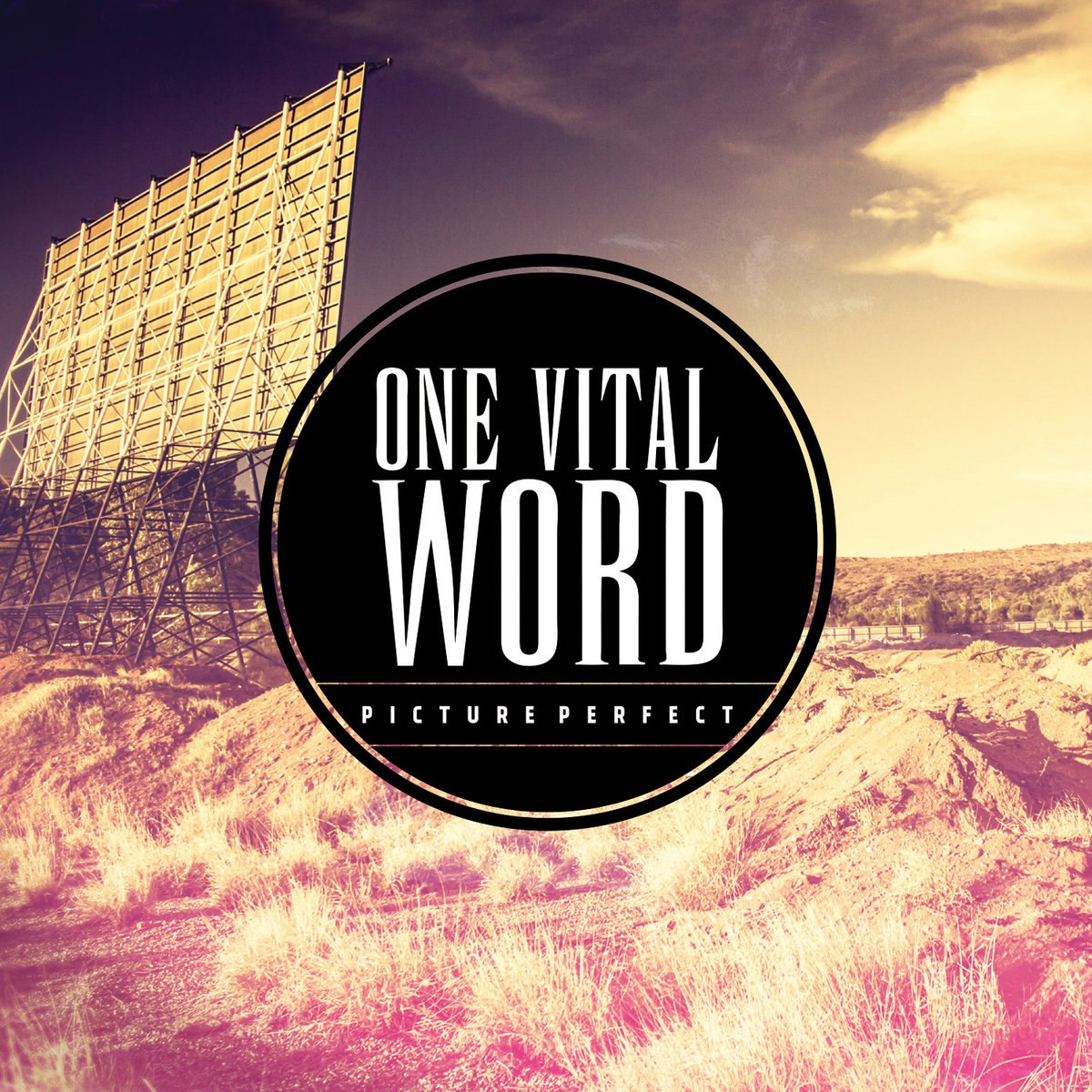 One Vital Word - Picture Perfect (2013)