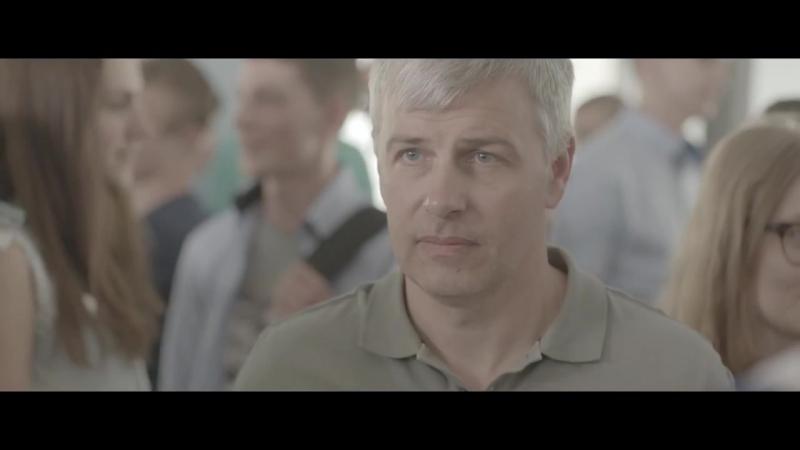 Макс Корж Пламенный свет новый клип online video