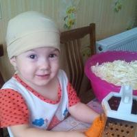 Сашенька Черникова