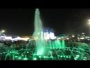 Поющие фонтаны, Шарм-Эль-Шейх