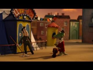 Три лягушонка - 2 серия – мультфильм смотреть онлайн