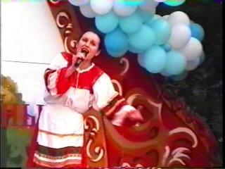 Поёт Наталья Пашкова(Макерова)